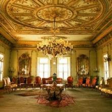 Yıldız Sarayı - Şale